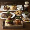 ブルックリンパーラー - 料理写真:ボリューム満点の料理とクラフトビールをご用意してます。