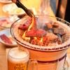 立ち食い焼肉 と文字 - メイン写真: