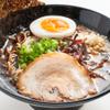 麺屋 一矢 - 料理写真:黒ラーメン