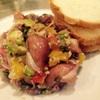 キッチンブイ - 料理写真:ホタルイカのタルタル