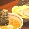 煮干中華そば鈴蘭 - 料理写真:海老の香りが贅沢。海老つけめん!