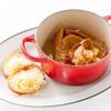 ブラッスリーオザミ - 料理写真:ブルターニュ産オマールエビのブイヤベース