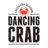 DANCING CRAB - メイン写真: