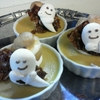 ドイツ菓子レーゲンス - 料理写真:かぼちゃプリン