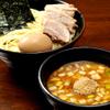 つけ麺屋しずく - 料理写真:全部入り魚介つけ麺
