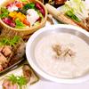 はし田屋 - 料理写真:しろ炊きコース(料理全7品/飲み放題付き)お一人様5000円(税込)