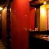 牛國 - 内観写真:テーブル席は個室風でゆったり