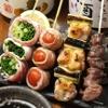 てっぺん 渋谷 女道場 - 料理写真:やっぱり女道場の焼き鳥