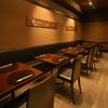 日本料理 つる家  - 内観写真: