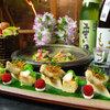 神楽坂 おいしんぼ - 料理写真:気兼ねない宴会に大皿飲み放題コース
