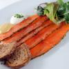 タテル ヨシノ ビズ  - 料理写真:「サーモンのマリネ」