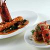 タテル ヨシノ ビズ  - 料理写真:大人気「オマール海老」の一皿