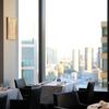 タテル ヨシノ ビズ  - 内観写真:【Bエリア】窓から見える浜離宮