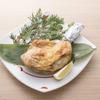 山陰・隠岐の島ワールド - 料理写真:大山鶏の骨付きもも肉