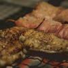 はし田屋 - 料理写真:備長炭でこんがり、パリッと様々な部位をお焼きします。