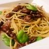 ノンデール - 料理写真:ホタルイカとそら豆のペペロンチーノ