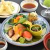 日本料理 つる家  - 料理写真:おたのしみ御膳