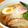 麺や七福 - 料理写真:『七福ラーメン 節(ぶし)』和風ダシとスープに厳選した『節』を合わせています。えぐみ・酸味などの雑味がなく上品でありながらもガツンと節を利かせています。