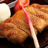 新宿 今井屋本店 - 料理写真:もも肉の塩焼き