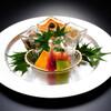 山田屋 - 料理写真:夏の前菜