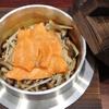 ADO - 料理写真:サーモンときのこのバター醤油釜飯