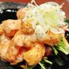 ADO - 料理写真:プリプリ海老のマヨネーズ和え