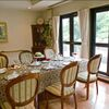レストラン花の館 パラディ北野 - 内観写真:ご接待や会食に最適な完全個室(6名様~12名様)