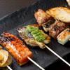 魚串さくらさく - 料理写真: