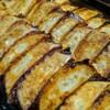 香港蒸龍 - 料理写真:焼餃子