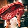 デリツィオーゾ イタリア - 料理写真:丹波産の鹿肉~半頭入荷しました~