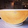 アネア カフェ - 料理写真:ポルチーニ茸のグラナパダーのチーズリゾット