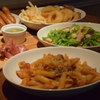 Beer Bar HB - 料理写真:¥4000コース料理