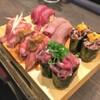 渋谷 桜丘 肉寿司 - 料理写真: