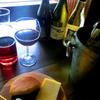 NAAK CAFE  - ドリンク写真:ワイン好きあつまれ!