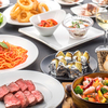 Steak&Italian Griante - メイン写真: