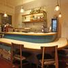 ポータル カフェ アキバ - 内観写真:カウンター席