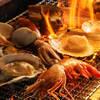 炉端のぬる燗 佐藤 - 料理写真:産地直送の厳選食材をシンプルに堪能できる本物志向の炉端酒場
