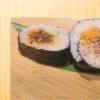 福島にし屋 - 料理写真:限定牛タン恵方巻き