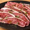 すたみな太郎 - 料理写真:スーパーカルビ えごま風味(醤油)