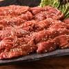 すたみな太郎 - 料理写真:大判豚はらみ