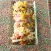 新宿ライム 2nd - 料理写真:真鯛のカルパチョ