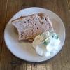 カッフェ ロカーサ - 料理写真:ふわふわシフォンケーキ