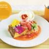 サンテカフェ - 料理写真:フレンチトースト