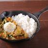 野菜を食べるカレーcamp - 料理写真:アスパラベーコンカレー2019
