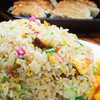元祖赤のれん 節ちゃんラーメン - 料理写真:『焼めし』と『餃子』は永遠の人気メニューです