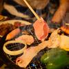 静岡パルコ 昭和ビアガーデン - 料理写真:
