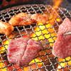 一枚から焼肉 英伍 - 料理写真:「1枚ずつ」の注文が可能。1人でも気軽に利用ができる