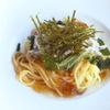 ヴォーノ・イタリア - 料理写真:ゴマたっぷり しらすとワカメの和風ジュレソース