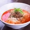 麻SHIBIRE - 料理写真:汁あり担々麵