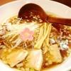和だしらぁめん うめきち - 料理写真:たまに登場する限定豚出汁醤油!ネット(Facebook、Twitter、Instagram)での告知必見!